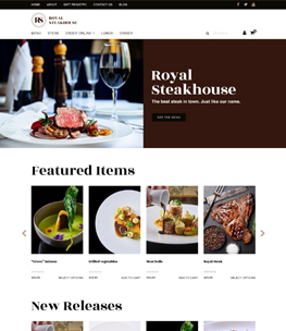 Royal Steakhouse